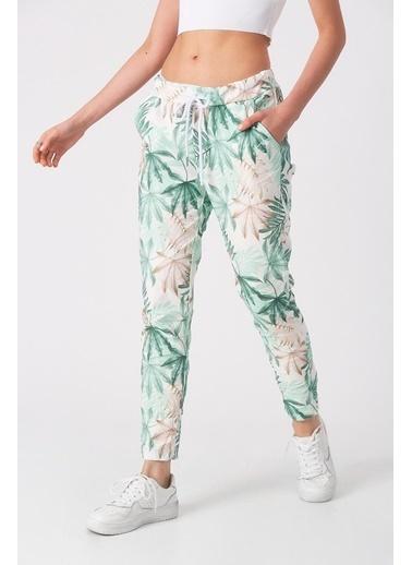 Robin Pantolon Yeşil